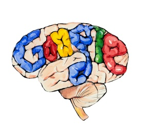 google, brain, brain imprinting, search function, internet search, search engine